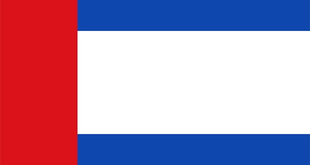 vlajka Úvaly