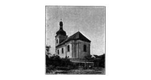 uvaly-kostel
