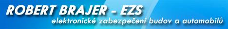 Robert Brajer - EZS